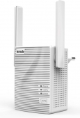 REPETIDOR WIFI AC TENDA A18 - 1200MBPS - 2 ANTENAS - COMPATIBLE CON CUALQUIER ROUTER 802.11B/G/N - SOPORTA WEP / WPA / WPA2.WPS