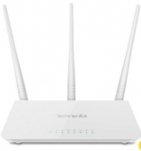 ROUTER REPETIDOR INALÁMBRICO TENDA F3 - 802.11B/G/N - 300MBPS